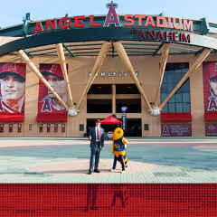 Tickets Available for FC Night at Angel Stadium Starting Feb. 29