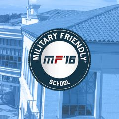 FC Designated Military Friendly® School