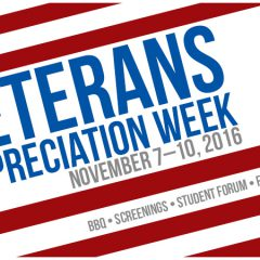 Veterans Appreciation Week
