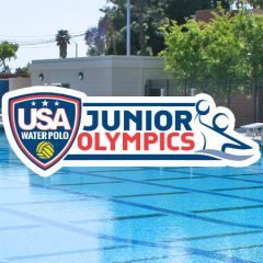 Fullerton College Hosts USA Water Polo National Junior Olympics