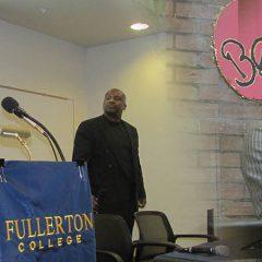 Feb. 21 – Black Students' Forum & Social
