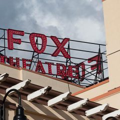 Film Students to Showcase Work at Legendary Fox Theatre