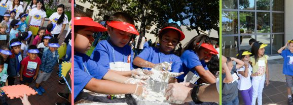 1,500 Kindergartners to Visit Fullerton College