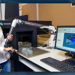 Machine Technology Department Debuts Metrology Program