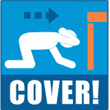 Great ShakeOut Drill Set for Thursday, Oct. 18