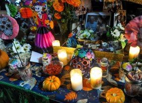 FC Celebrates 25th Anniversary of Día de los Muertos on Oct. 25