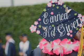 103rd Fullerton College Commencement