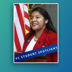 Student Spotlight: Meet Guadalupe Cortez!