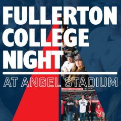 FC Angels Night Student Competition
