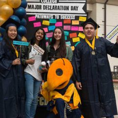 Save the Date! Major Declaration Day set for March 27