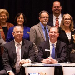 New Partnership Strengthens Local Education Pathway