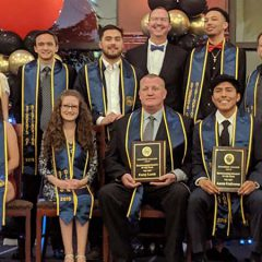 2019 Students of Distinction Announced
