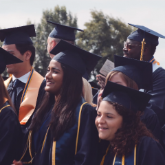 2019 Fullerton College Commencement