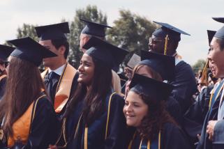 2019 Fullerton College Commencement