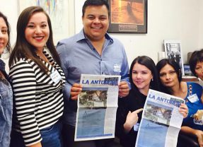 Fullerton College First to Offer New Spanish Language Media Certificate