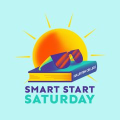 Annual Smart Start Saturday Planned Aug. 17