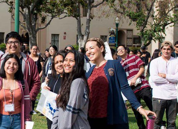 Summer Transition Program Prepares Promise Students for Fall Semester