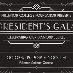 Gala Celebrates 5 Notable Honorees, 60th Anniversary