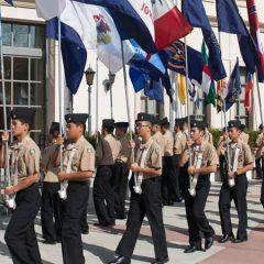 Veterans Appreciation Week is Nov. 4 – 7