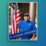 Student Spotlight: Gabriel Gonzalez