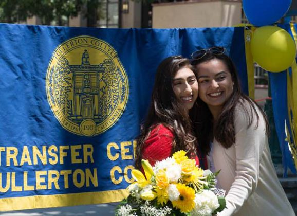 Fullerton College Does It Again, Ranks No. 1 in Transfer to CSU for 2018-19