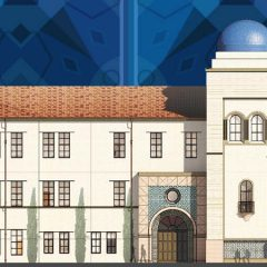 Groundbreaking Ceremony Celebrates New Instructional Building